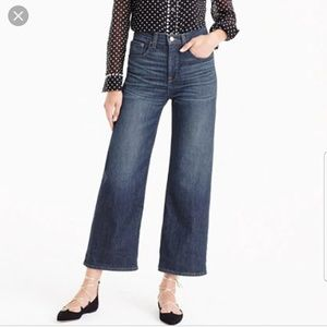 NWT J Crew Rayner Jeans in Hope Wash size 30